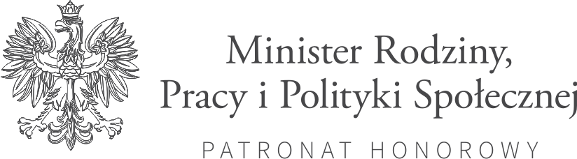 Miinsterstwo Rodziny Pracy i Polityki Społecznej, Patronat Honorowy