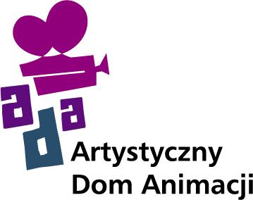 Logo Artystyczny Dom Animacji