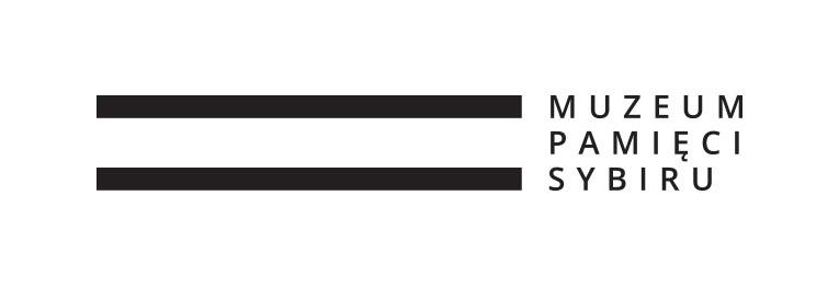 Logo Muzeum Pamięci Sybiru